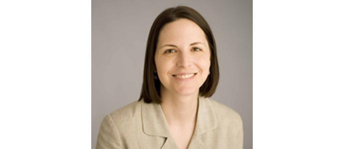 Gillian McPhee