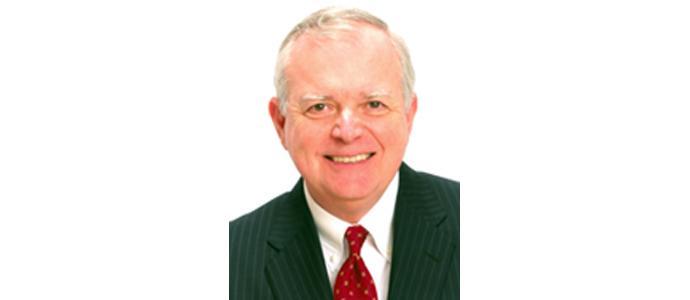 Glen A. Reed