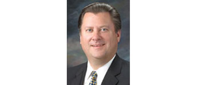 Glenn R. LeMay