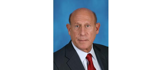 Gordon E. Krischer