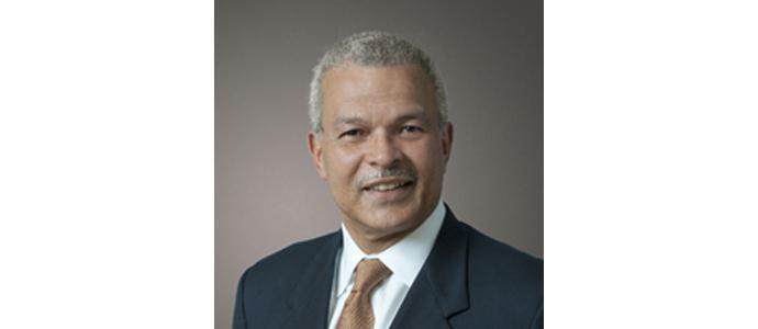 Gordon R. Alphonso