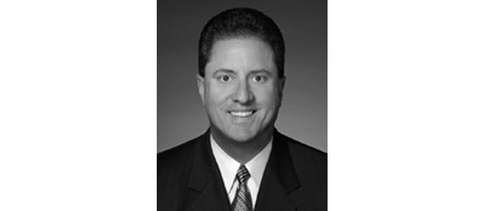 Gregg M. Dorman