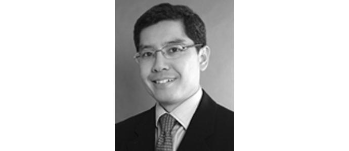 Gregory Tan