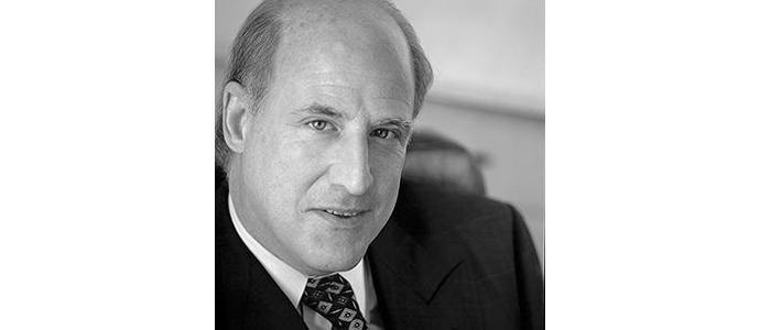 Harold A. Barza