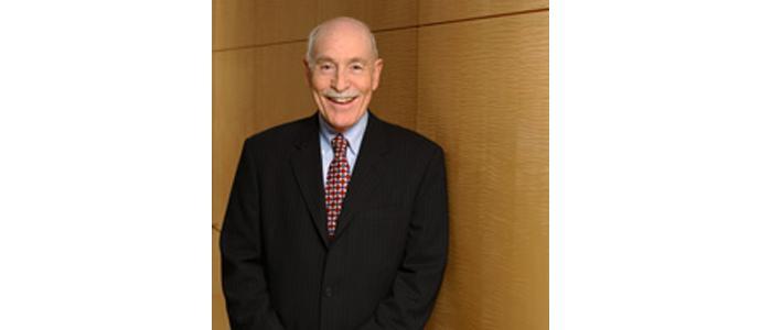 Harold P. Reichwald