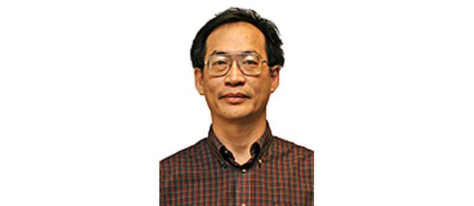 Harry F. Lee