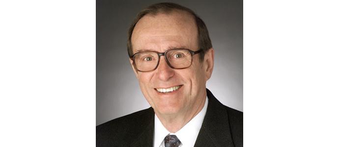 Harry J. Roper