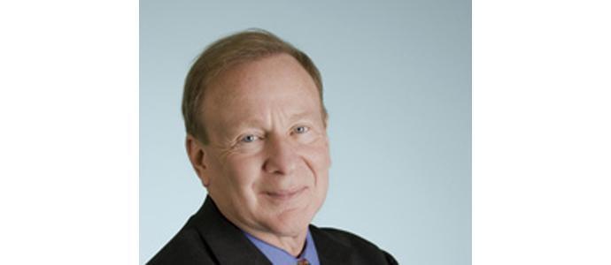 Harvey Irving Saferstein