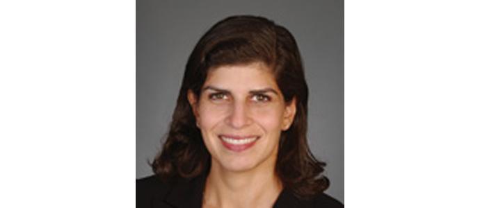 Heidi Goldstein Shepherd