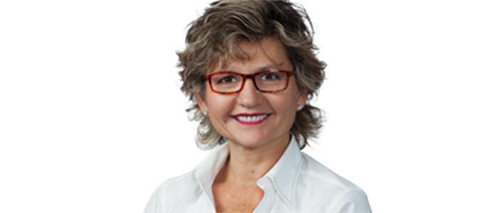 Helen Gavaris