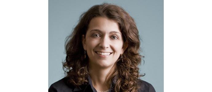 Helen Gerostathos Guyton