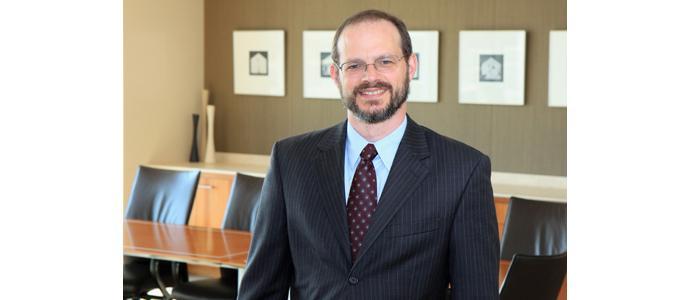 Henry L. Welch PhD