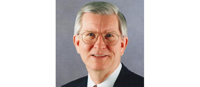 Herman B. Bouma