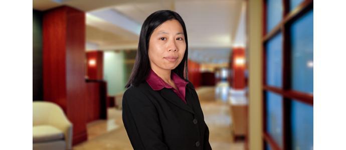 Hong Annita Zhong