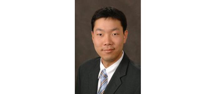 Hyongsoon R. Kim