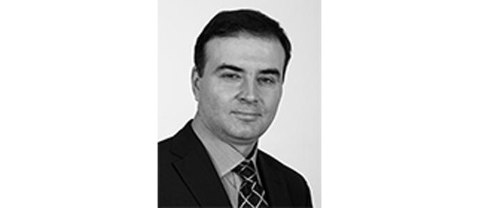 Ilir W. Mujalovic