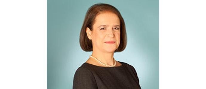 Ingrid A. Beattie PhD