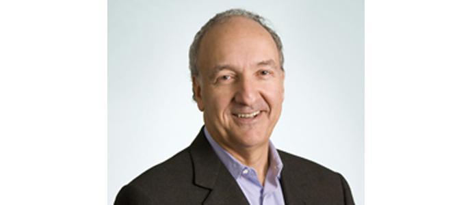 Irwin M. Heller