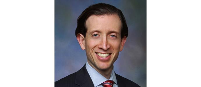 Irwin P. Raij