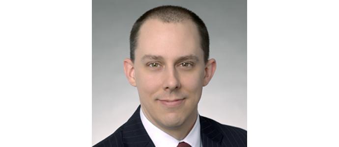 Isaac J. Morris