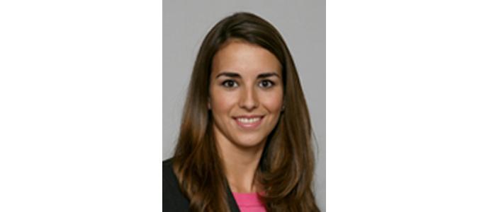 Isabel Fernandez-de la Cuesta