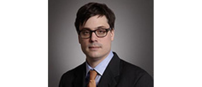 J. Alexander Lawrence