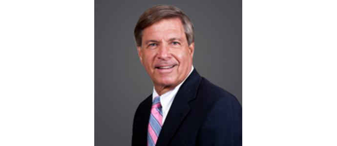 J. Howard Daniel