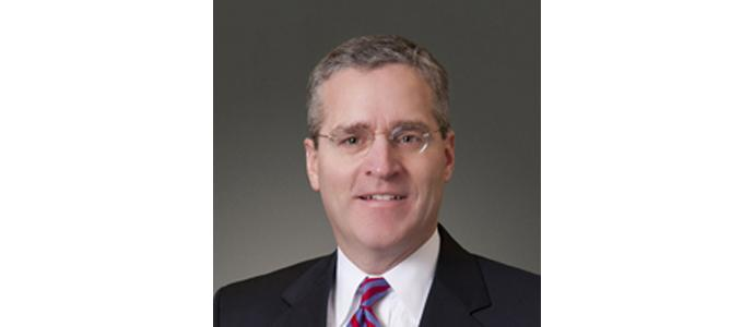 J. Patrick Rowan