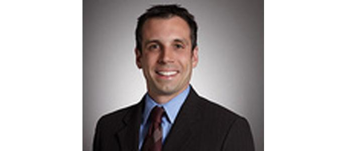J. Ryan Gilfoil