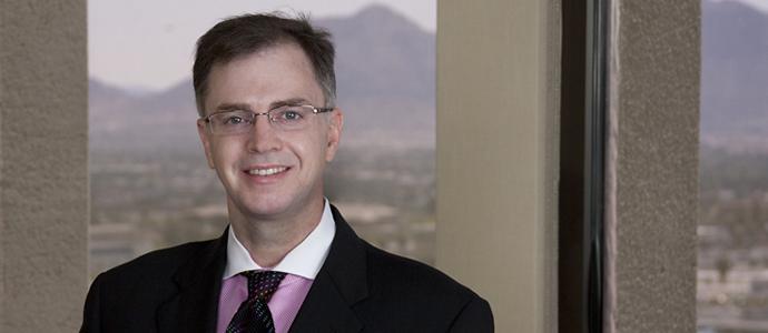 J. Scott Burris