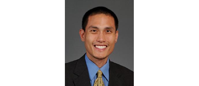 Jackson Hsin Ho PhD