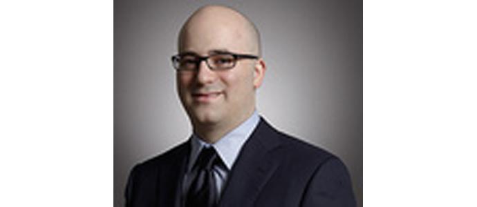 Jacob D. Bernstein