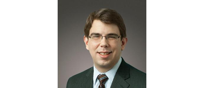 Jacob P. Hildner