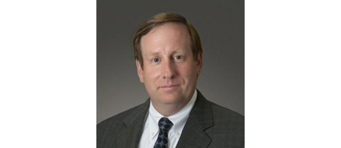 James A. Thornhill