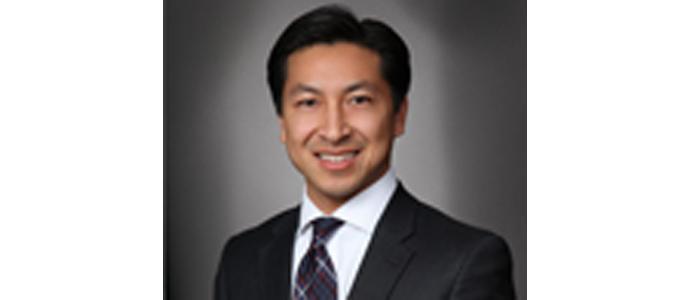 James C H Nguyen
