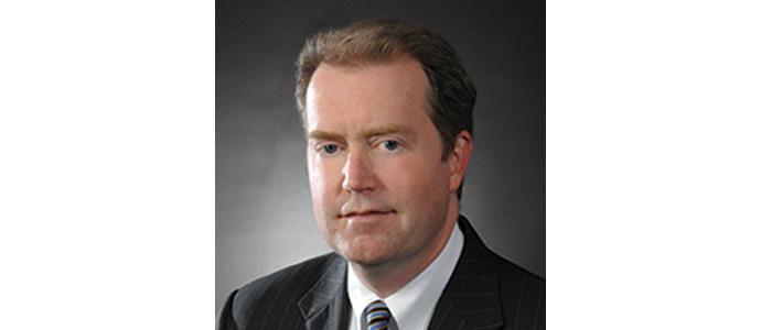 James D. Kilroy