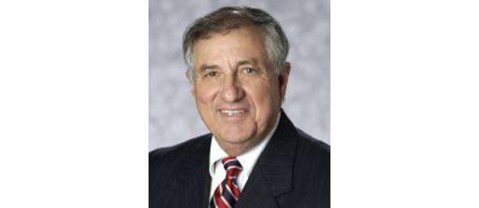 James E. Joanos
