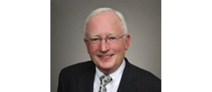 James E. Merritt