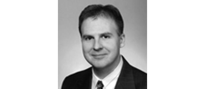 James J. Boyle PhD