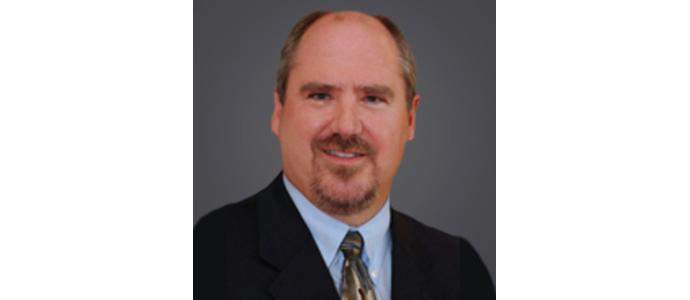 James K. Mackie