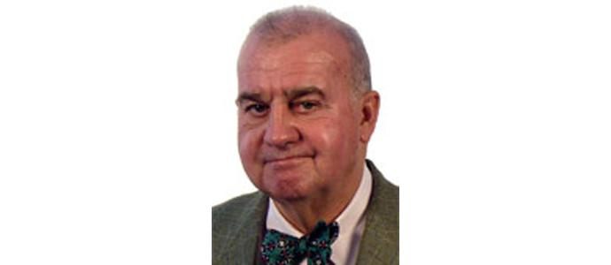 James L. Fetterly