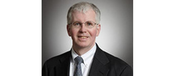 James M. Bergin