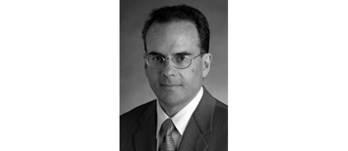 James M. Chadwick