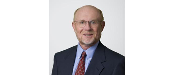 James M. Ervin