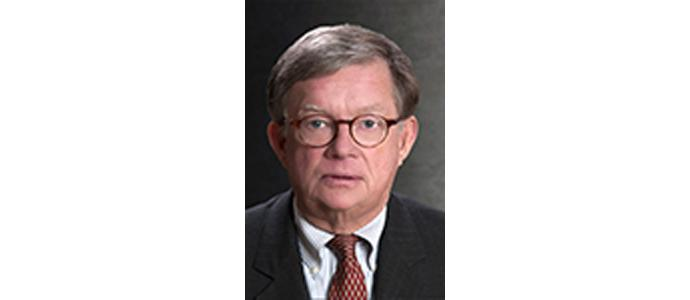 James N. Benedict