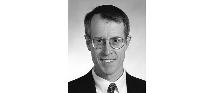 James N. Leik