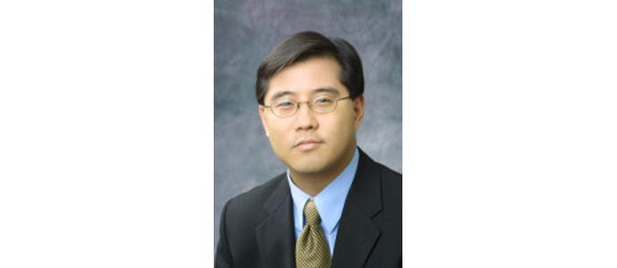 James P. Chou