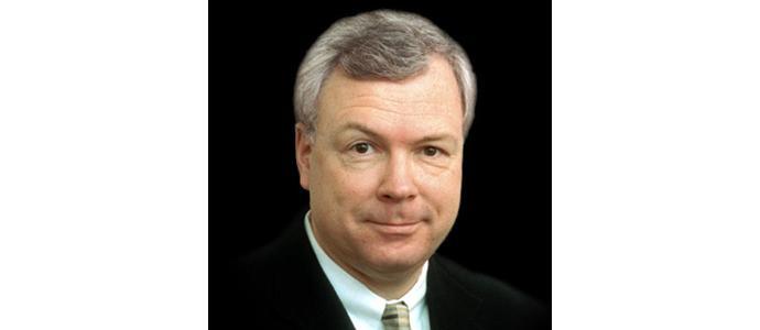 James P. Naughton