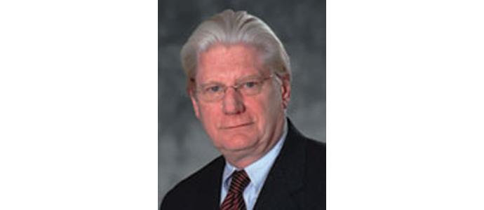 James R. Redeker