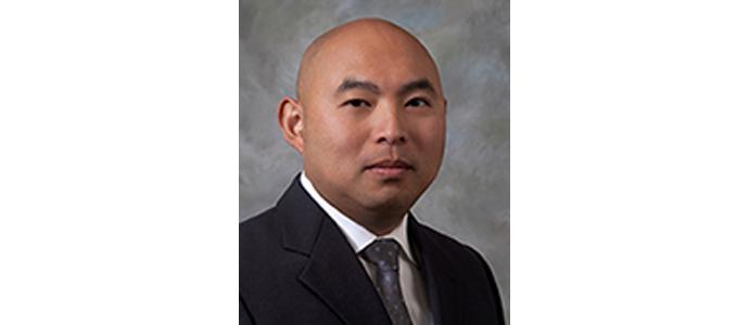James T. Huie